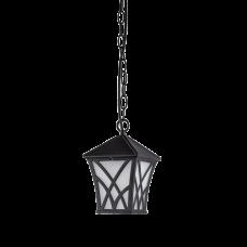 Elmark 96303P/BK ALEK, Venkovní závěsné svítidlo