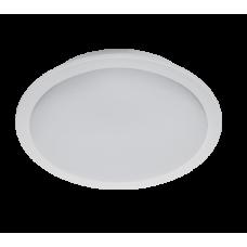 Elmark 99LED611IP65CW WATERPROOF LED PANEL ROUND, Stropní svítidlo