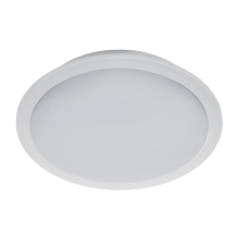 Elmark 99LED609IP65CW WATERPROOF LED PANEL ROUND, Stropní svítidlo