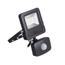 Kanlux 27094 ANTOS LED 10W-NW-SE B Reflektor LED mozgásérzékelővel