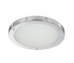 Searchlight 8702CC LED Flush, LED Stropné svietidlo