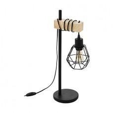 Eglo 43136 asztali lámpa Townshend 5