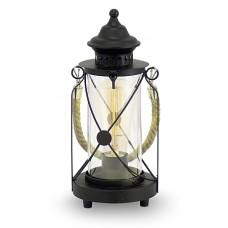 EGLO 49283 Asztali lámpa BRADFORD