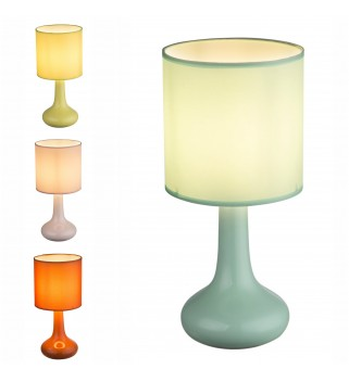RETRO, stylové stolní svítidla od GLOBO