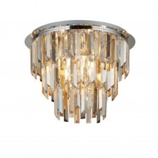 Searchlight 1225-5CC Clarissa, stropní svítidlo