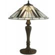 Searchlight EU6073-42 GATSBY, Asztali lámpa