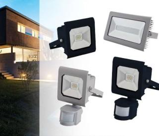 ANTRA LED, nové reflektory od Kanlux
