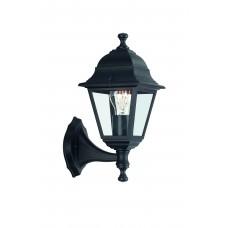 Massive - Philips 71425/01/30  LIMA wall lantern black 1x60W 230V