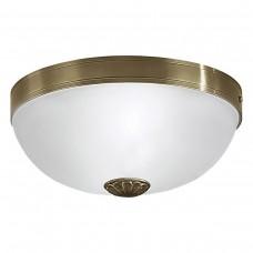 Eglo 82741 DL/2 BRÜNIERT 'IMPERIAL' Mennyezeti lámpa