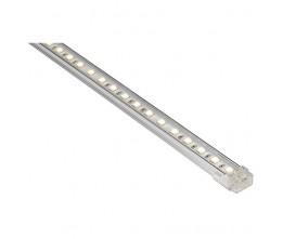 SCHRACK TECHNIK DELF C PRO 1000, teplé biele, 60 LED, DC 24V - LI631462