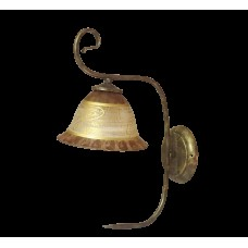 Tilago Parma 34 Wall lamp, E14 1x 40W