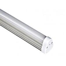 Schrack Technik  LID10737 Solid Strip LED, prisadené, 15W, 1095lm, 4000K, IP20, šedé
