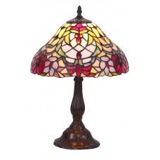 Rábalux 8090 Mirella, asztali lámpa kapcsolós vezetékkel