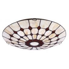 Rábalux 8091 Marvel, tiffany lámpa