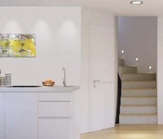 FUEVA 1 zápustné i přisazená stropní svítidla -Praktická řešení pro Vaši domácnost!